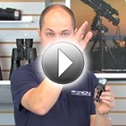 Overview of the Orion EZ Finder Deluxe Reflex Sight at Orion Store